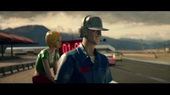 2020 Lexus RC F TV Spot, 'One-Track Mind' [T1] - Thumbnail 3
