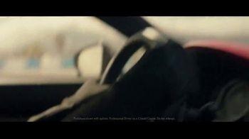 2020 Lexus RC F TV Spot, 'One-Track Mind' [T1] - Thumbnail 4