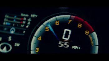 2020 Lexus RC F TV Spot, 'One-Track Mind' [T1] - Thumbnail 6