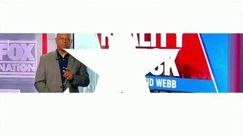 FOX Nation TV Spot, 'New Voices' - Thumbnail 1