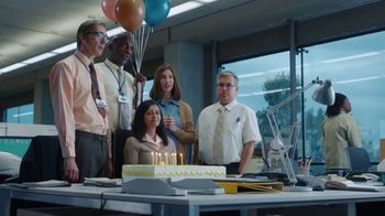 E*TRADE TV Spot, 'Birthday'