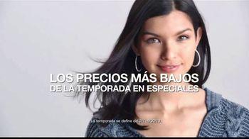 Macy's Oferta de Diamantes y Gran Venta de Zapatos TV Spot, 'Tantas formas de ahorrar' [Spanish] - Thumbnail 8