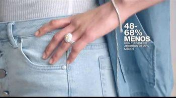 Macy's Oferta de Diamantes y Gran Venta de Zapatos TV Spot, 'Tantas formas de ahorrar' [Spanish] - Thumbnail 2