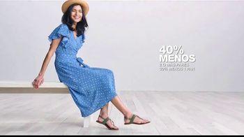 Macy's Oferta de Diamantes y Gran Venta de Zapatos TV Spot, 'Tantas formas de ahorrar' [Spanish] - Thumbnail 6