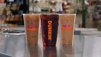 Dunkin' Donuts $2 Cold Brew TV Spot, 'Afternoon Drag' - Thumbnail 1