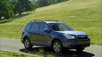 Subaru Forester TV Spot, 'PBS: A Recipe for Whatever the Day Brings' [T1] - Thumbnail 1