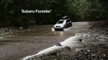 Subaru Forester TV Spot, 'PBS: A Recipe for Whatever the Day Brings' [T1] - Thumbnail 2