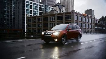 Subaru Forester TV Spot, 'PBS: A Recipe for Whatever the Day Brings' [T1] - Thumbnail 5