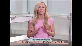 Xtend Barre TV Spot, 'Free Four-Week Membership' - Thumbnail 10