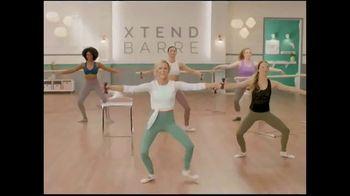 Xtend Barre TV Spot, 'Free Four-Week Membership'