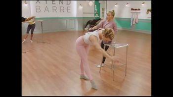 Xtend Barre TV Spot, 'Free Four-Week Membership' - Thumbnail 4