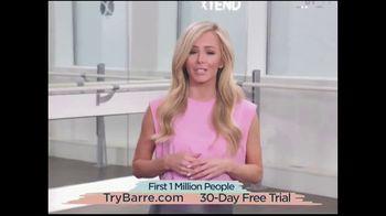 Xtend Barre TV Spot, 'Free Four-Week Membership' - Thumbnail 9
