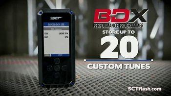 SCT BDX Performance Programmer TV Spot, 'Precision at Your Fingertips' - Thumbnail 2