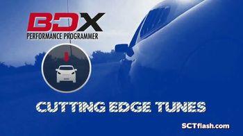 SCT BDX Performance Programmer TV Spot, 'Precision at Your Fingertips' - Thumbnail 3
