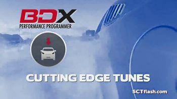 SCT BDX Performance Programmer TV Spot, 'Precision at Your Fingertips' - Thumbnail 4