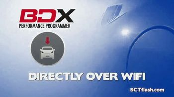 SCT BDX Performance Programmer TV Spot, 'Precision at Your Fingertips' - Thumbnail 5