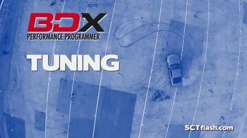 SCT BDX Performance Programmer TV Spot, 'Precision at Your Fingertips' - Thumbnail 6