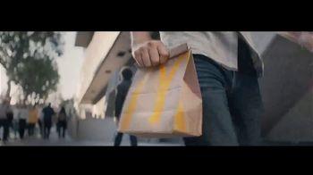 McDonald's TV Spot, 'Food Cred: Break Menu' - Thumbnail 1