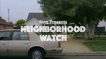 Ring TV Spot, 'Neighborhood Watch: App' - Thumbnail 1