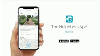 Ring TV Spot, 'Neighborhood Watch: App' - Thumbnail 10