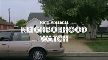 Ring TV Spot, 'Neighborhood Watch: App' - Thumbnail 2