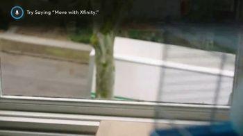 XFINITY TV Spot, 'Moving Is Easy' - Thumbnail 6