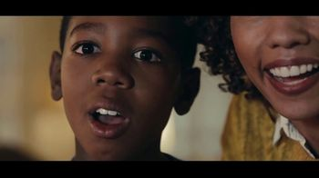 Kinder Joy TV Spot, 'Big Smiles' Song by Brenton Wood
