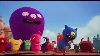 NHTSA TV Spot, 'UglyDolls: The Right Seat'