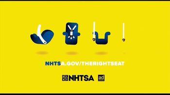 NHTSA TV Spot, 'UglyDolls: The Right Seat' - Thumbnail 8