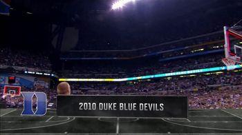 Lowe's TV Spot, 'CBS: Memorable Moments: 2010 Duke Blue Devils' - Thumbnail 5