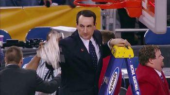Lowe's TV Spot, 'CBS: Memorable Moments: 2010 Duke Blue Devils' - Thumbnail 7