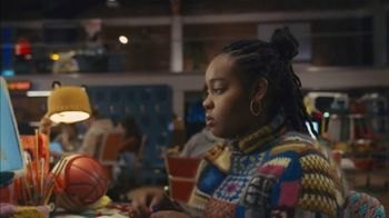 Google Cloud TV Spot, 'NCAA: Student Developer Beleicia'