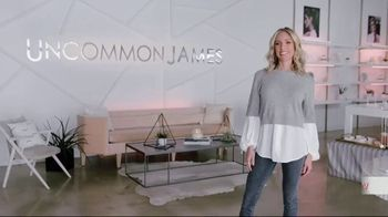 Oracle NetSuite TV Spot, 'Kristin Cavallari: Founder and CEO of Uncommon James' - Thumbnail 1