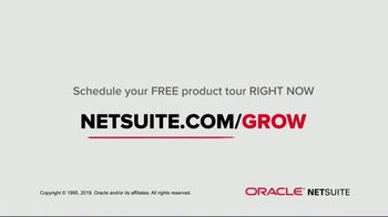 Oracle NetSuite TV Spot, 'Kristin Cavallari: Founder and CEO of Uncommon James' - Thumbnail 9