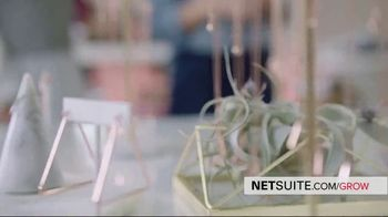Oracle NetSuite TV Spot, 'Kristin Cavallari: Founder and CEO of Uncommon James' - Thumbnail 2