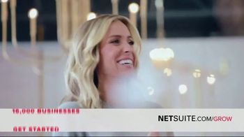 Oracle NetSuite TV Spot, 'Kristin Cavallari: Founder and CEO of Uncommon James' - Thumbnail 8