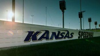Kansas Speedway TV Spot, '2019 NASCAR Cup Series: You In?' - Thumbnail 1