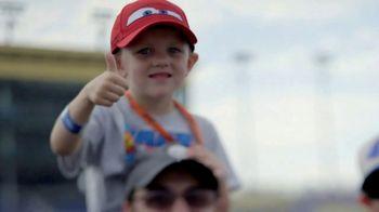 Kansas Speedway TV Spot, '2019 NASCAR Cup Series: You In?' - Thumbnail 2