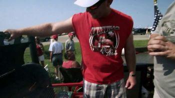 Kansas Speedway TV Spot, '2019 NASCAR Cup Series: You In?' - Thumbnail 3