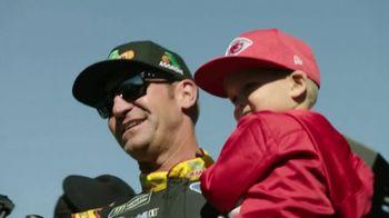 Kansas Speedway TV Spot, '2019 NASCAR Cup Series: You In?' - Thumbnail 4