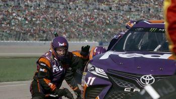 Kansas Speedway TV Spot, '2019 NASCAR Cup Series: You In?' - Thumbnail 6
