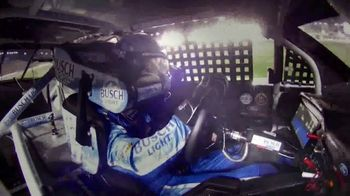 Kansas Speedway TV Spot, '2019 NASCAR Cup Series: You In?' - Thumbnail 8