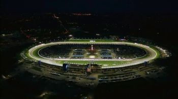 Kansas Speedway TV Spot, '2019 NASCAR Cup Series: You In?'