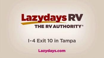 Lazydays Blowout Sale TV Spot, 'We Can't Wait' - Thumbnail 8