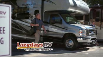 Lazydays Blowout Sale TV Spot, 'We Can't Wait' - Thumbnail 1