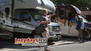 Lazydays Blowout Sale TV Spot, 'We Can't Wait' - Thumbnail 2