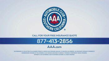 AAA Insurance TV Spot, 'Testimonials: Travel Certificate' - Thumbnail 10