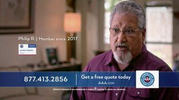 AAA Insurance TV Spot, 'Testimonials: Travel Certificate' - Thumbnail 3