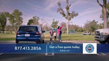 AAA Insurance TV Spot, 'Testimonials: Travel Certificate' - Thumbnail 4
