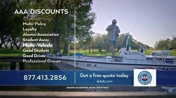 AAA Insurance TV Spot, 'Testimonials: Travel Certificate' - Thumbnail 6